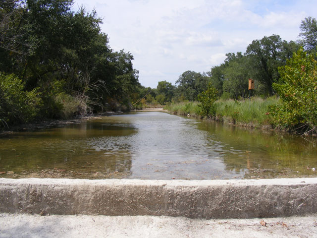 Whitewater Springs