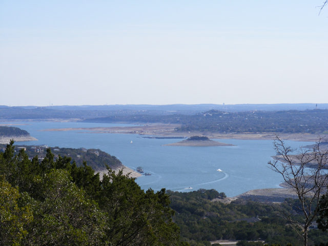 18116 Ranchland Hills Vista; Views Lake Travis
