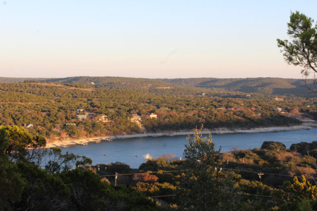 18783 Highway 1431 at Lake Travis